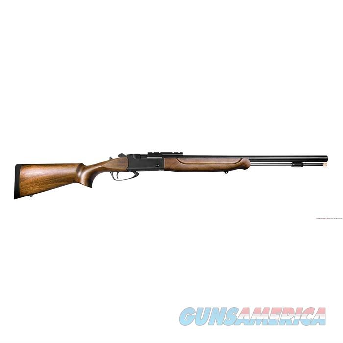 T/C T/C Strike .50 Cal. Muzzleloader Walnut/Armornite  Guns > Rifles > Thompson Center Muzzleloaders > Inline Style