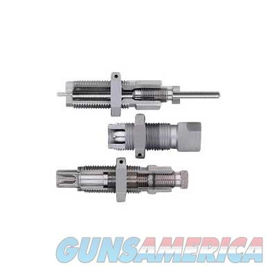 Hornady DIESET 3 9MM LUGER/9X21 (.355)  Non-Guns > Reloading > Equipment > Metallic > Dies