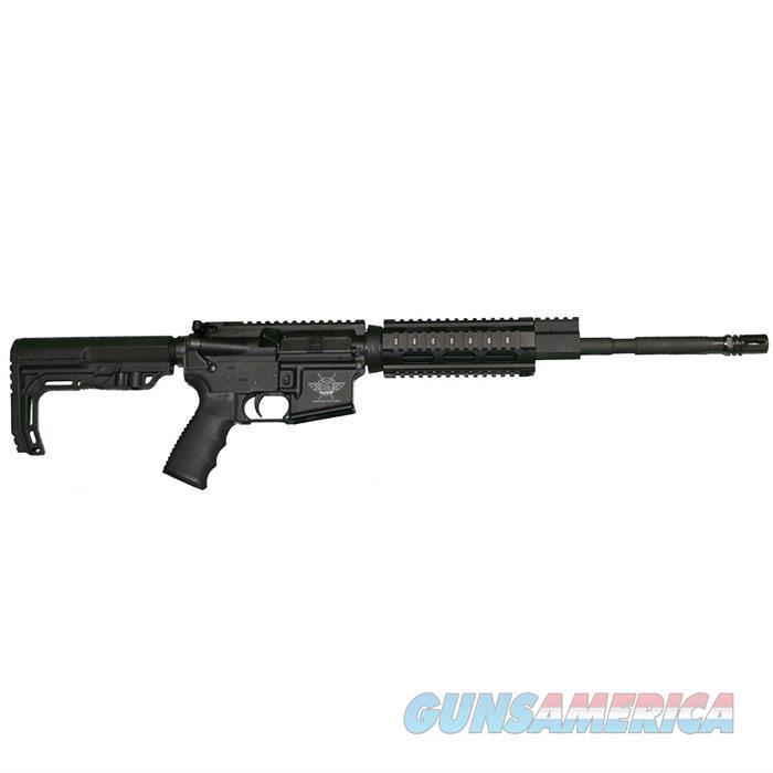 Civilian Force Arms XENA-15 Gen4 SPRT 5.56 Nato 16''Bbl 30Rd Mag  Guns > Rifles > A Misc Rifles