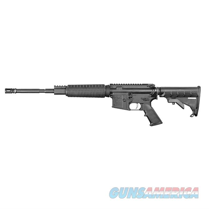 Anderson Rifle AM-15 5.56 Nato 16'' Brl RF85 Treated Optic Ready  Guns > Rifles > PTR Rifles