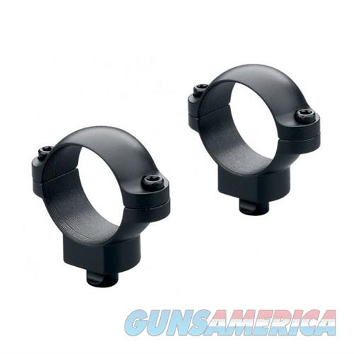 Leupold QR 1-in Low Extension Rings-Matte  Non-Guns > Scopes/Mounts/Rings & Optics > Mounts > Other