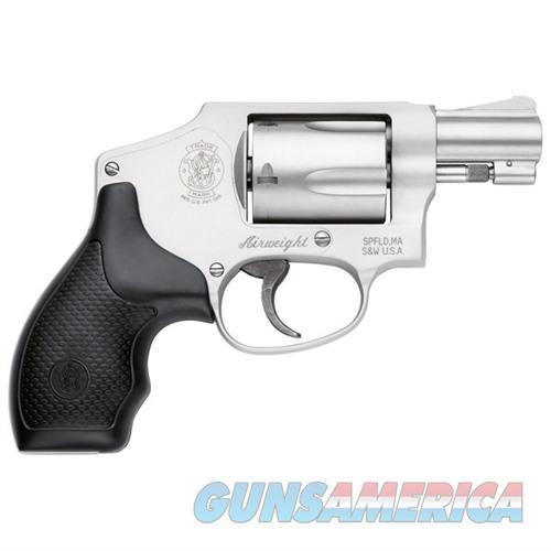 Smith & Wesson Model 642 Airweight 38 Special +P 1.875''  Guns > Pistols > Smith & Wesson Revolvers