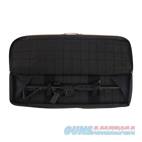 Bulldog Single Tactical Rifle Case Black 43 in  Non-Guns > Gun Safes