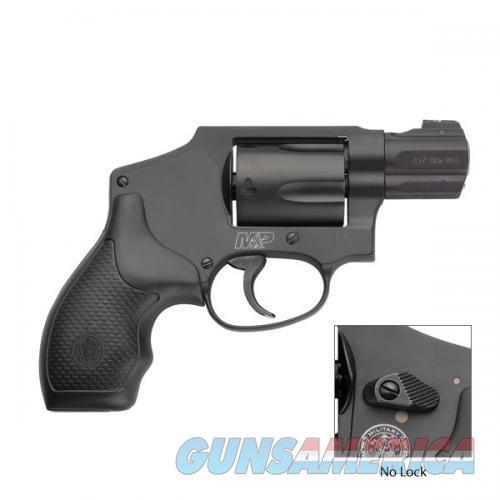 Sw M&P 340 Intl Hammer - No Intl Lock .357 Mag, .38 S&W Spl+  Guns > Pistols > Smith & Wesson Revolvers