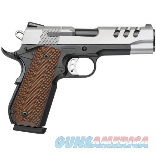 S&W Performance Center SW1911 .45 4.25''  Bbl 2-Tone Scandium  Guns > Pistols > Smith & Wesson Revolvers > Performance Center