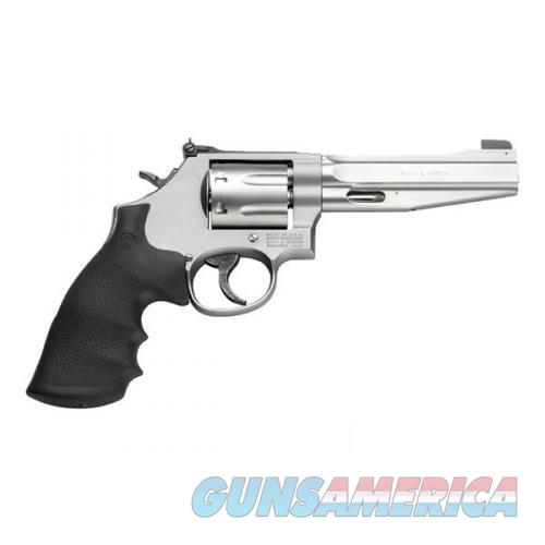 S&W 686 -.357 Mag Revolver W/Full Moon Clips 4'' Bbl 6Rd  Guns > Pistols > Smith & Wesson Revolvers > Performance Center