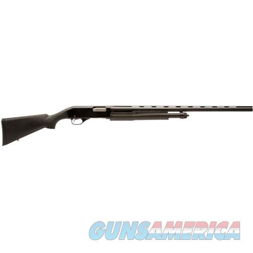 Stevens 320 Field Pump 12ga 28  Guns > Shotguns > Savage Shotguns
