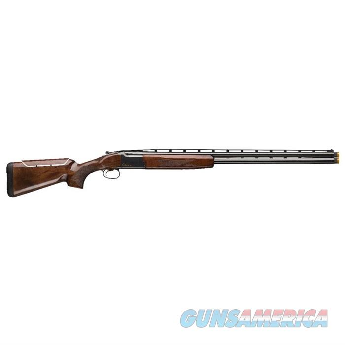 Browning Citori CX Adj 12-3,30''  Guns > Shotguns > A Misc Shotguns