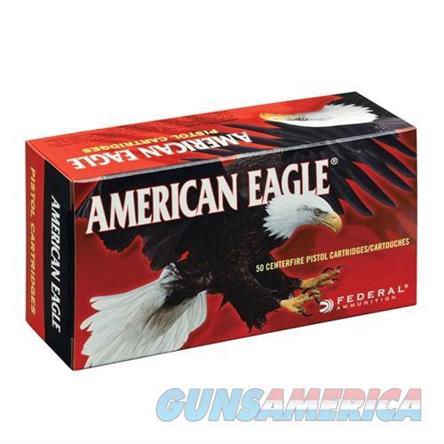 American Eagle 357 Mag 158gr JSP 50/bx  Non-Guns > Ammunition