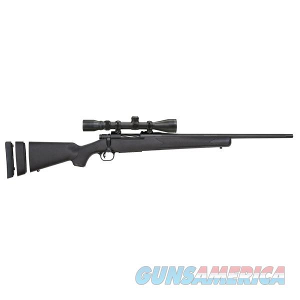 Mossberg Patriot Super Bantam 243 Win 20''  5-Rd 3-9X40  Guns > Rifles > Mossberg Rifles > Other Bolt Action