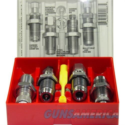 Lee 4 Die Set 38Spl Carb  Non-Guns > Reloading > Equipment > Metallic > Dies