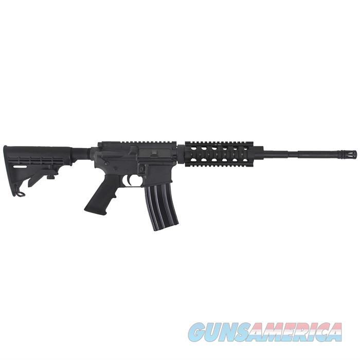 I.O. M215 Low Profile 5.56Nato Blk QuadRail 16''Bbl 1-30Rd Mag  Guns > Rifles > A Misc Rifles