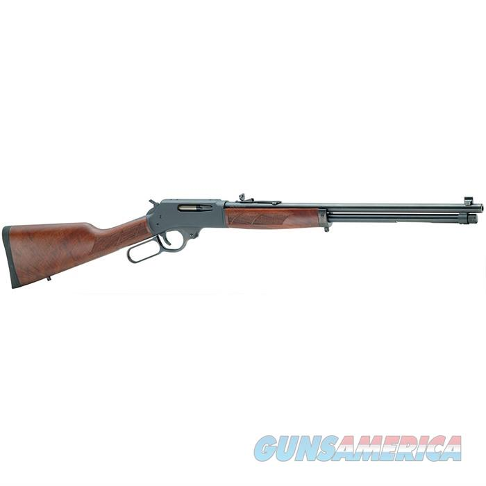 Henry Lever Action Steel Round Barrel 3030  Guns > Rifles > Henry Rifle Company