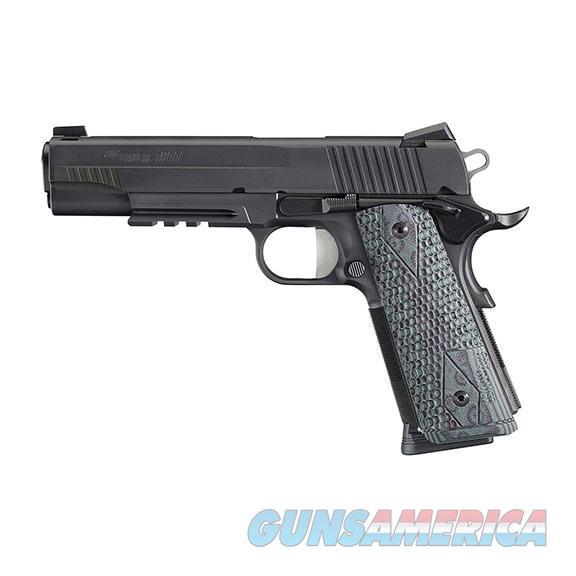 Sig 1911 Extreme, 45ACP  Guns > Pistols > Sig - Sauer/Sigarms Pistols > 1911