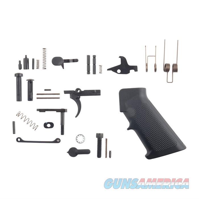55CA6C5 Lower Parts Kit AR-15  Non-Guns > Gun Parts > Misc > Rifles