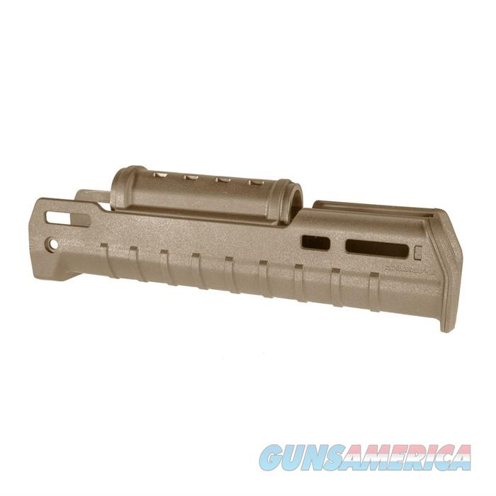 AK47/AK74 Zhukov-U Hand Guard FDE  Non-Guns > Gun Parts > Rifle/Accuracy/Sniper