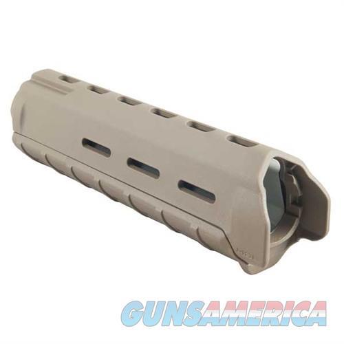 Magpul MOE Midlength Handguard, FDE  Non-Guns > Gun Parts > Rifle/Accuracy/Sniper