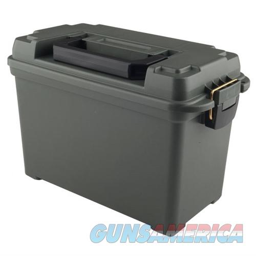 Plano Plastic Can 15''x8''x10''  Non-Guns > Military > Cases/Trunks