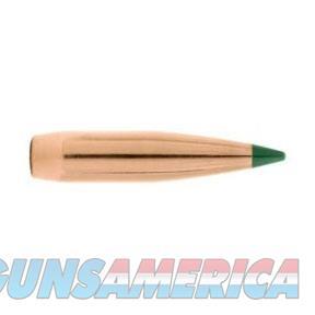 Sierra Bullet 30 Cal 195Gr Tmk 500/Bx  Non-Guns > Reloading > Components > Bullets