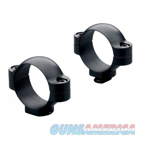 STD 1-in Low Rings Matte  Non-Guns > Scopes/Mounts/Rings & Optics > Mounts > Other