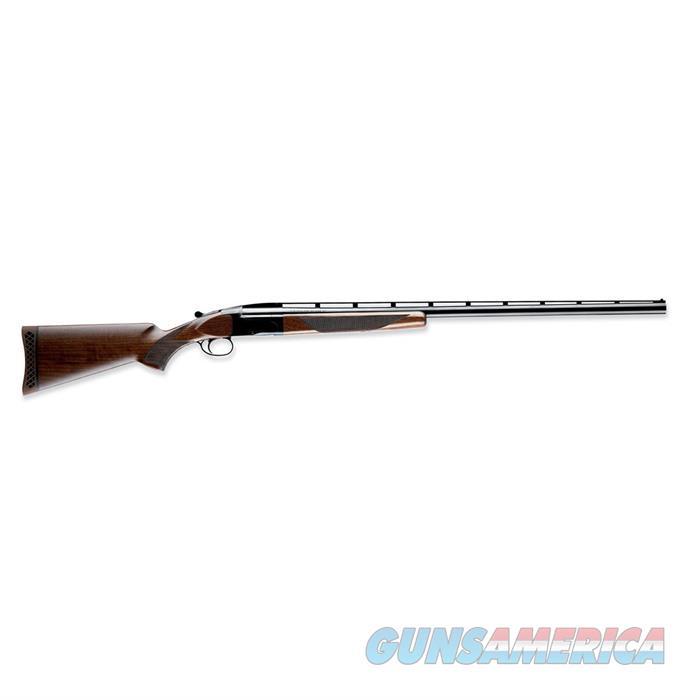 Browning BT99 Micro Conv,12-2.75,30  Guns > Shotguns > Browning Shotguns > Single Barrel