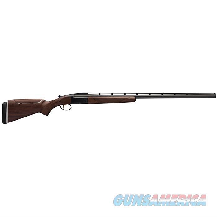 Browning BT99 Mic Adj B&C,12-2.75,30  Guns > Shotguns > Browning Shotguns > Single Barrel