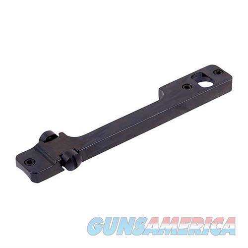Leupold STD Savage 10 Lh-Sa Round RCVR 1-Pc Gloss  Non-Guns > Scopes/Mounts/Rings & Optics > Mounts > Other