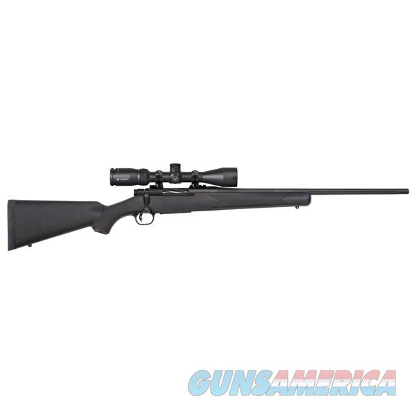 Mossberg Patriot 243 Win 22''  5-Rd Vortex Crossfire II 3-9X40  Guns > Rifles > Mossberg Rifles > Other Bolt Action