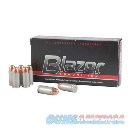 CCI Ammo 45 ACP 230gr FMJ Blazer  Non-Guns > Ammunition