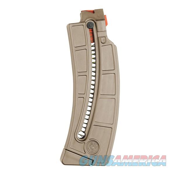 SW M&P15-22 Magazine .22LR FDE 25RD  Non-Guns > Magazines & Clips > Pistol Magazines > Other