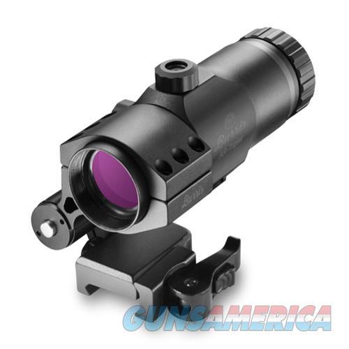 Burris AR-1X Ballistic CQ, AR-Tripler Magnifier, Pivot Ring Mount  Non-Guns > Scopes/Mounts/Rings & Optics > Rifle Scopes > Variable Focal Length