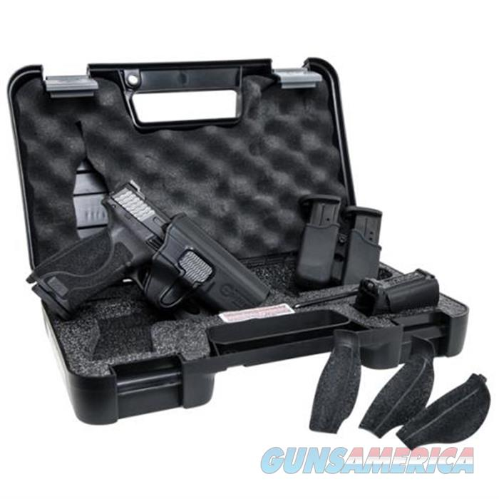SW M&P9 M2.0 Carry and Range Kit  Guns > Pistols > Smith & Wesson Pistols - Autos > Polymer Frame