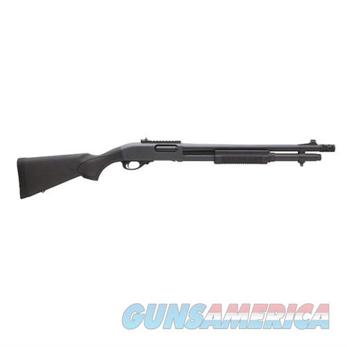 MODEL 870 EXPRESS TACTICAL 12 GAUGE 18.5'  Guns > Shotguns > Remington Shotguns  > Pump > Tactical