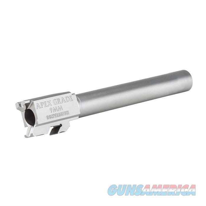 Apex Semi Drop-In 40-9 Conversion Barrel for S&W M&P-5.00''  Non-Guns > Gun Parts > Rifle/Accuracy/Sniper