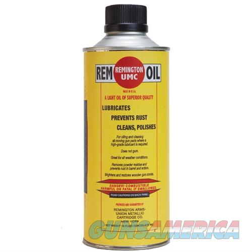 Remington Rem Oil 100th Anniversary Replica Can 16oz  Non-Guns > Gunsmith Tools/Supplies