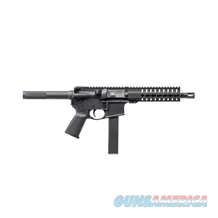 CMMG Pistol, MK9 PDW, 9mm  Guns > Pistols > CMMG > CMMG Pistols