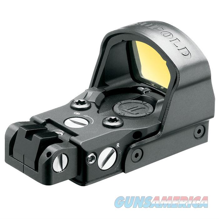 DeltaPoint Pro Reflex Sight Matte 7.5 MOA Inscribed Delta  Non-Guns > Scopes/Mounts/Rings & Optics > Tactical Scopes > Red Dot