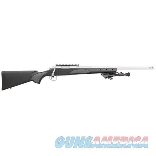 Remington 700 VTR SS 308 Win 22''  w/ Rail & Bi-Pod  Guns > Rifles > Remington Rifles - Modern > Model 700