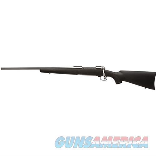 Savage 116 FLCSS LH 270 Win 22''  Stainless  Guns > Rifles > Savage Rifles