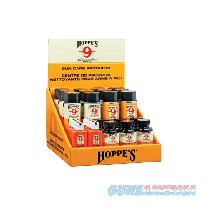 Hoppe's Countertop Merchandiser  Non-Guns > Gunsmith Tools/Supplies