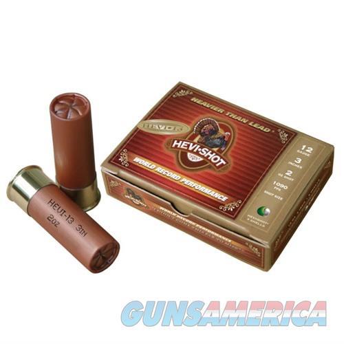 HEVI-Shot HEVI-13 12ga 3'' 2oz #6 5/bx  Non-Guns > Ammunition