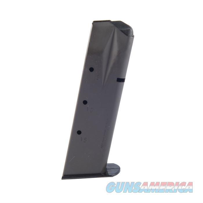 SIG Magazine 226, 9, 15 Rd  Non-Guns > Magazines & Clips > Pistol Magazines > Other