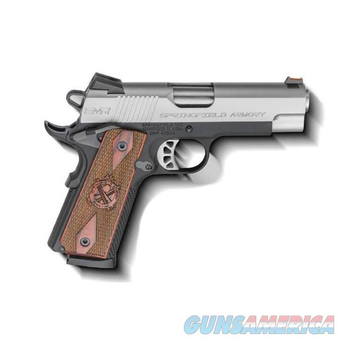 Springfield EMP 4''Bbl 9Mm 10 Rd Bitone  Guns > Pistols > A Misc Pistols