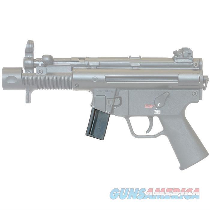 H&K SP5K Magazine 9mm 10Rd  Non-Guns > Magazines & Clips > Pistol Magazines > Other