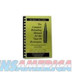 Loadbooks 7mm-08 Remington Each  Non-Guns > Books & Magazines