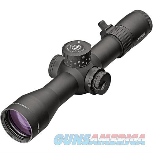 Leupold Mark 5 3.6-18x44mm Matte Front Focal Illum. TMR  Non-Guns > Scopes/Mounts/Rings & Optics > Rifle Scopes > Variable Focal Length