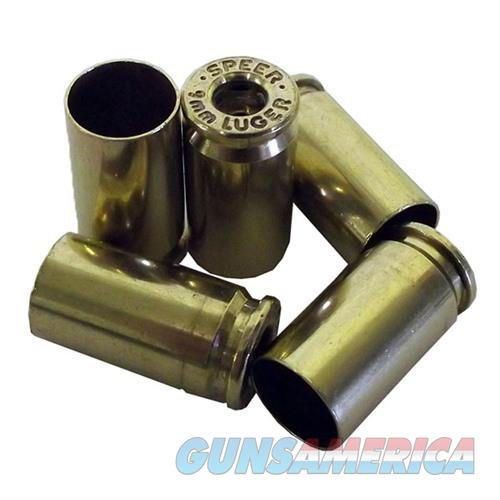 Top Brass 9mm Luger 250Ct Bag  Non-Guns > Reloading > Components > Brass