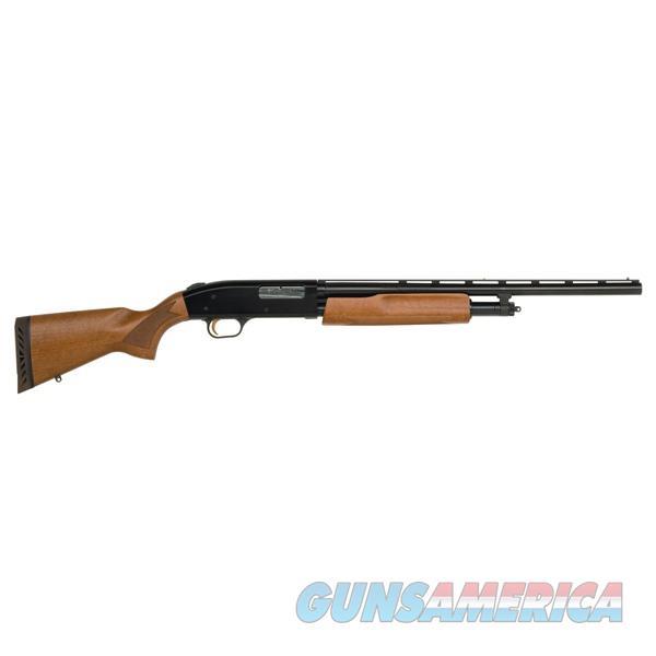 Mossberg 505 Youth Bantam 20Ga 20''  5-Rd  Guns > Shotguns > Mossberg Shotguns > Pump > Sporting