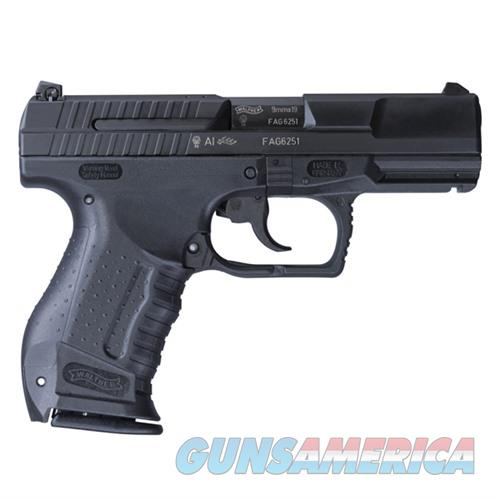 Walther P99 9mm 4''  Barrel 15rd  Guns > Pistols > Walther Pistols > Post WWII > P99/PPQ