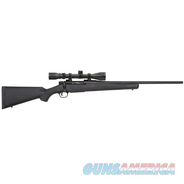 Mossberg Patriot 308 Win 22''  5-Rd 3-9X40  Guns > Rifles > Mossberg Rifles > Other Bolt Action